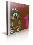 CD Ballness – Vol 1