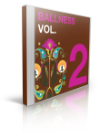 CD Ballness – Vol 2