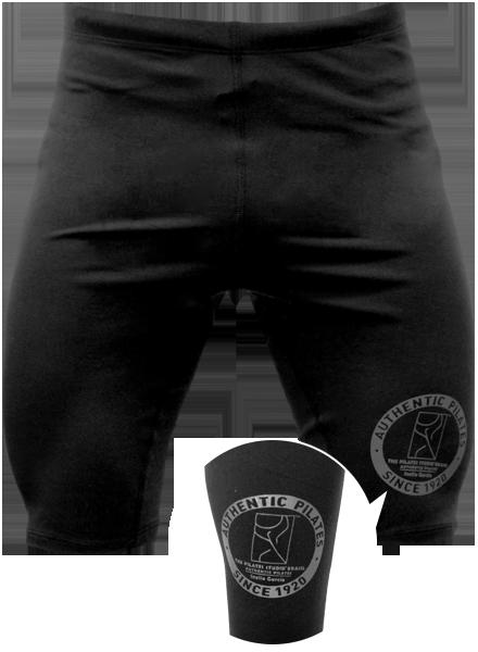 Bermuda Legging